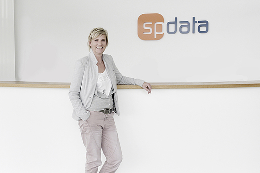 SP_Data Zentrale in Herford